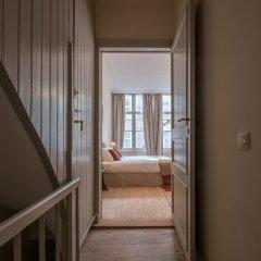 Отель Braamberg Bed & Breakfast Брюгге интерьер отеля