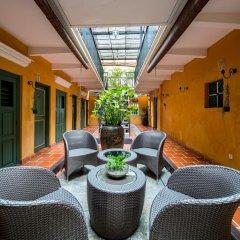 Отель Yeng Keng Hotel Малайзия, Пенанг - отзывы, цены и фото номеров - забронировать отель Yeng Keng Hotel онлайн фото 4