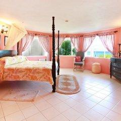 Отель Quadrille, Silver Sands 4BR комната для гостей фото 3