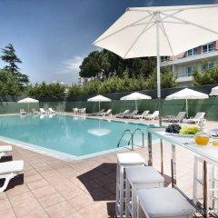 The Pendik Residence Турция, Стамбул - отзывы, цены и фото номеров - забронировать отель The Pendik Residence онлайн бассейн фото 3