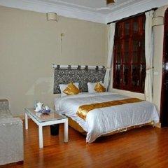 Отель A25 Hotel - Tue Tinh Вьетнам, Ханой - отзывы, цены и фото номеров - забронировать отель A25 Hotel - Tue Tinh онлайн комната для гостей фото 3