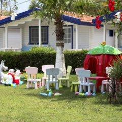 Mavi Beyaz Hotel Beach Club Силифке детские мероприятия фото 2
