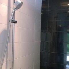 Отель Les Nenuphars ванная фото 2
