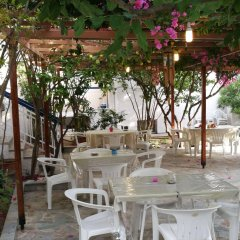 Отель Studios Marianna Греция, Эгина - отзывы, цены и фото номеров - забронировать отель Studios Marianna онлайн питание фото 2