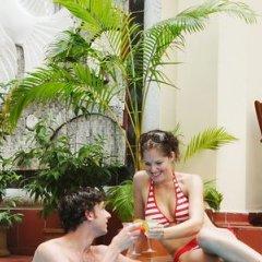 Saigon Hotel бассейн