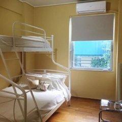 Апартаменты Koukaki 2bds Apartment спа