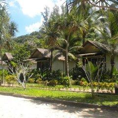 Отель Tup Kaek Sunset Beach Resort фото 9