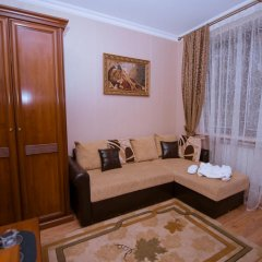 Гостиница Касабланка комната для гостей