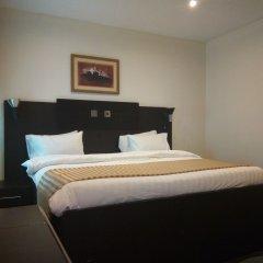 Eden Crest Hotel & Resort Энугу комната для гостей фото 5