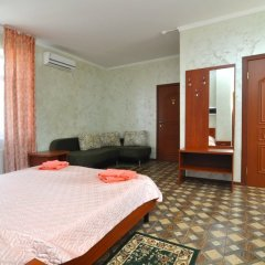 Гостиница Guest House Korona в Анапе 1 отзыв об отеле, цены и фото номеров - забронировать гостиницу Guest House Korona онлайн Анапа фото 4
