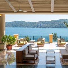 Отель Camino Real Acapulco Diamante