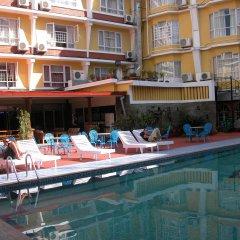 Отель Woodland Kathmandu Непал, Катманду - отзывы, цены и фото номеров - забронировать отель Woodland Kathmandu онлайн бассейн