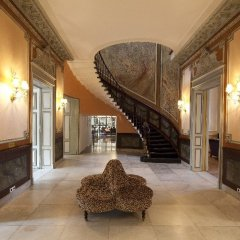 Отель Pillows Grand Hotel Reylof Бельгия, Гент - отзывы, цены и фото номеров - забронировать отель Pillows Grand Hotel Reylof онлайн интерьер отеля