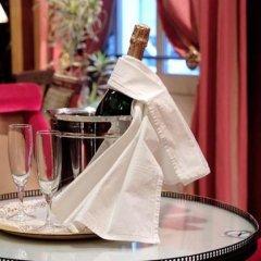 Отель Elysées Union Франция, Париж - 8 отзывов об отеле, цены и фото номеров - забронировать отель Elysées Union онлайн в номере фото 2