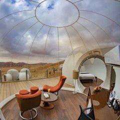 Отель Petra Bubble Luxotel фото 9