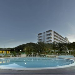 Bless Hotel Ibiza, a member of The Leading Hotels of the World бассейн фото 2
