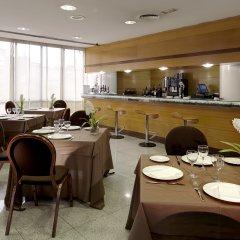 Отель Holiday Inn Madrid - Pirámides питание