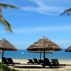 Отель Khamy Riverside Resort пляж фото 2