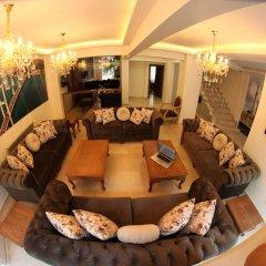 Elite Marmara Bosphorus Suites Турция, Стамбул - 2 отзыва об отеле, цены и фото номеров - забронировать отель Elite Marmara Bosphorus Suites онлайн интерьер отеля