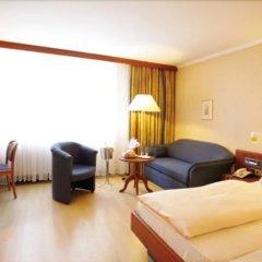 Отель Carmen Германия, Мюнхен - 9 отзывов об отеле, цены и фото номеров - забронировать отель Carmen онлайн комната для гостей
