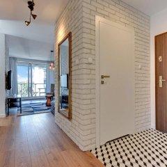 Отель Apartinfo Chmielna Park Apartments Польша, Гданьск - отзывы, цены и фото номеров - забронировать отель Apartinfo Chmielna Park Apartments онлайн комната для гостей фото 5