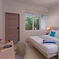 Отель Malahini Kuda Bandos Resort комната для гостей