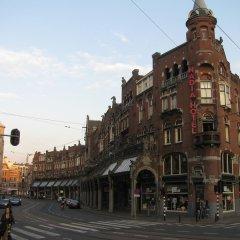 Nadia Hotel фото 2