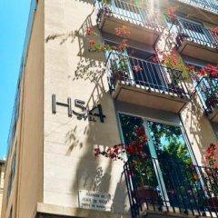Hotel 54 Barceloneta спортивное сооружение