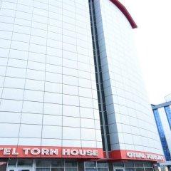 Hotel TORN HOUSE фото 15