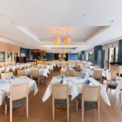 Отель As Cascatas Golf Resort & Spa питание фото 2