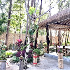 Отель Cicada Lanta Resort Таиланд, Ланта - отзывы, цены и фото номеров - забронировать отель Cicada Lanta Resort онлайн фото 5