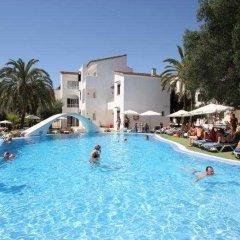Отель HSM Club Torre Blanca бассейн фото 2