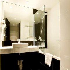Отель SANA Silver Coast ванная