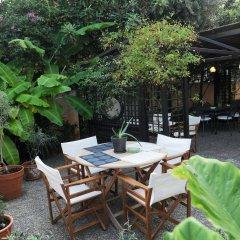 Отель Villa Orion Hotel Греция, Афины - отзывы, цены и фото номеров - забронировать отель Villa Orion Hotel онлайн фото 4
