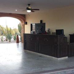 Отель Los Cabos Golf Resort, a VRI resort Мексика, Кабо-Сан-Лукас - отзывы, цены и фото номеров - забронировать отель Los Cabos Golf Resort, a VRI resort онлайн фото 9
