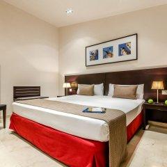 Hotel Exe Suites 33 комната для гостей