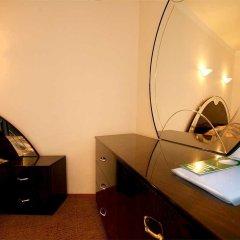 Гостиница ВатерЛоо в Сочи 3 отзыва об отеле, цены и фото номеров - забронировать гостиницу ВатерЛоо онлайн удобства в номере фото 2