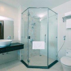 Sun Bay Hotel ванная