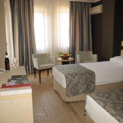 A11 Hotel Obaköy комната для гостей фото 3