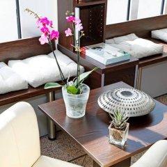 Отель Paragon Apartments Германия, Франкфурт-на-Майне - отзывы, цены и фото номеров - забронировать отель Paragon Apartments онлайн в номере фото 2