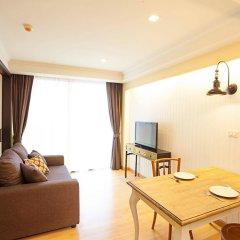 Отель Rocco Huahin Condominium комната для гостей фото 5
