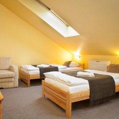 Отель Hotelik 31 Познань комната для гостей фото 5