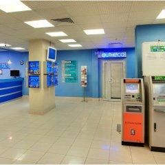 Отель Новинка Казань банкомат