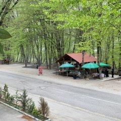 Отель Gachresh Forest Resort Азербайджан, Куба - отзывы, цены и фото номеров - забронировать отель Gachresh Forest Resort онлайн парковка
