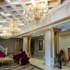 Nantou Weinisi Hotel интерьер отеля