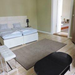 Отель Kamienica Bankowa Residence Познань комната для гостей фото 2