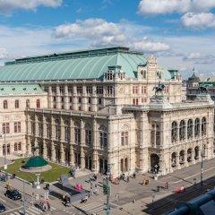 Отель Duschel Apartments Vienna Австрия, Вена - отзывы, цены и фото номеров - забронировать отель Duschel Apartments Vienna онлайн фото 20