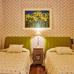 Отель Il Guercino комната для гостей фото 4
