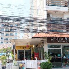 Отель Sea Breeze Jomtien Residence Таиланд, Паттайя - отзывы, цены и фото номеров - забронировать отель Sea Breeze Jomtien Residence онлайн фото 2