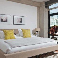 Апартаменты Perfect Modernation Apartment by Mr.W Мехико комната для гостей